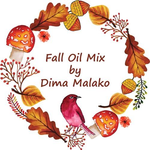 Fall Oil Mix