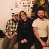 JD Samson & Whitney Weiss @ The Lot Radio (Dec 21, 2017)