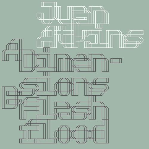 Juan Atkins 'Dimensions'