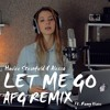 Let Me Go - Hailee Steinfeld, Alesso [AFG Remix] Ft. Romy Wave.mp3