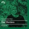 The Anjunadeep Edition 184 with Dee Montero