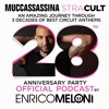 MUCCASSASSINA STRACULT (3 decades of circuit anthems) Mixed by Enrico Meloni