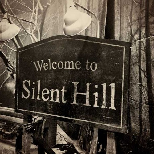 Silent Hill (Prod by. OG Mental)