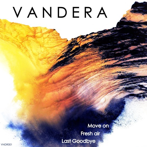 Vandera - Move On (2018 Remaster)