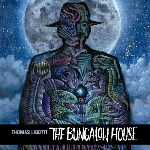 Thomas Ligotti, The Bungalow House - Read by Jon Padgett, Score by Chris Bozzone