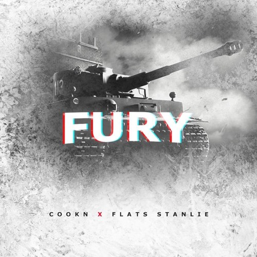 Flats Stanlie X COOKN - Fury