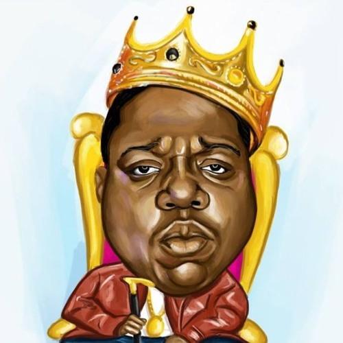 Notorious BIG - Big Poppa [Links Between The Sheets Refix] FREE DL