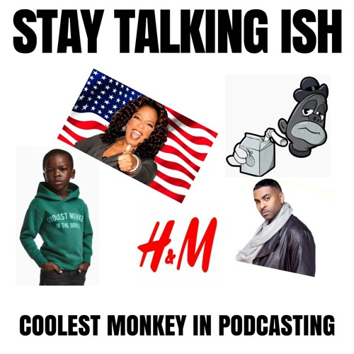 Coolest Monkey in Podcasting