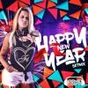 Dj Aline Costa - Happy New Year SetMix (January 2k18)