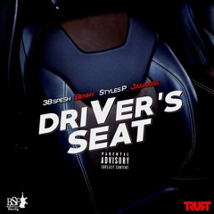 38 Spesh & Benny (feat. Styles p & Jadakiss)- Driver Seat (produced by Chup)