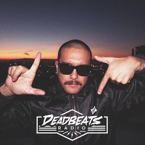 #030 Deadbeats Radio with Zeds Dead // Astronomar Guestmix