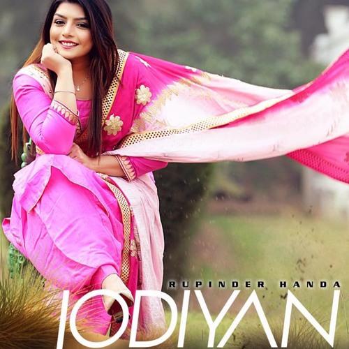 Jodiyan_DjNickpreet Remix