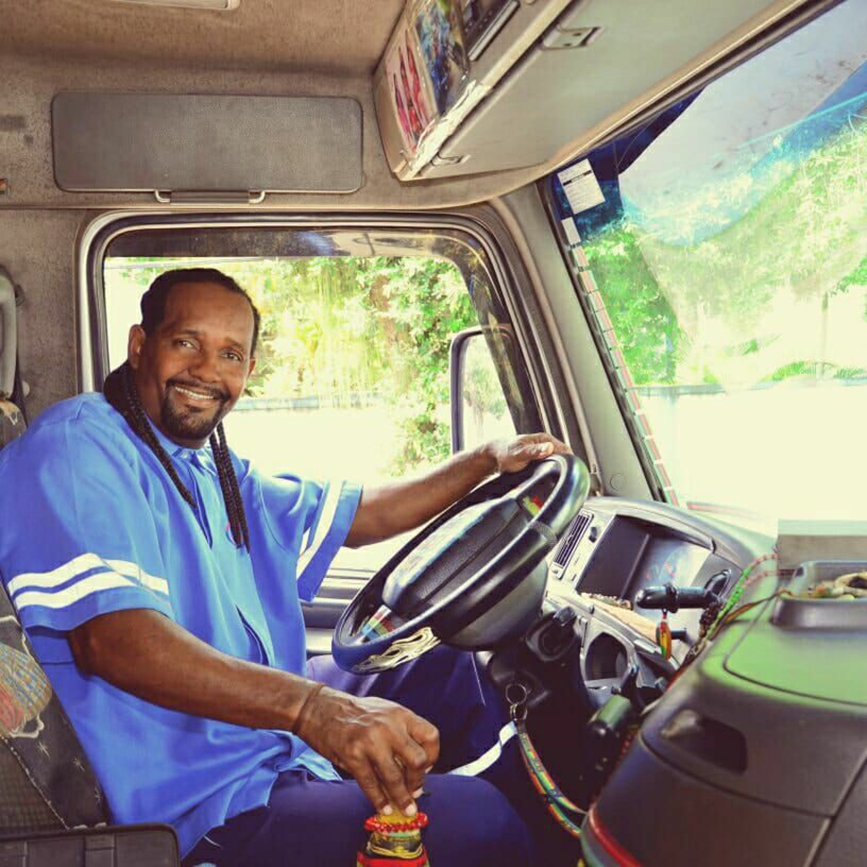 MR Jamaica - Vai ter Que Paga Pensão 2018 - (DJ Gão)