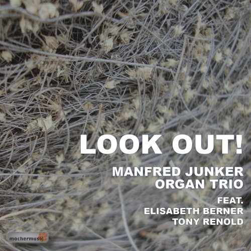 Manfred Junker Organ Trio: Look Out!