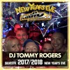 DJ Tommy Rogers - Live From NYE 2017 (Studio 54)