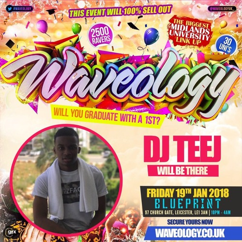 WAVEOLOGY | Old School Dancehall Mix | @DJTEEJ_UK by