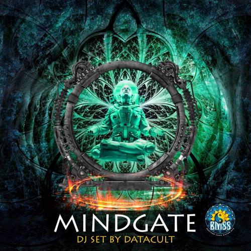 Mindgate - Datacult Dj Set [January 2018]