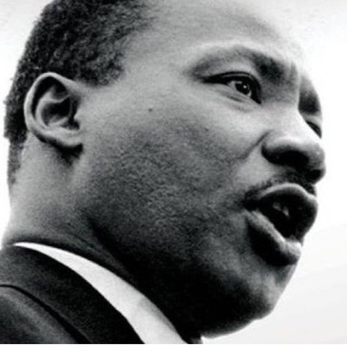 TEMPLE MLK SPEECH PART 1 March 12th 1961