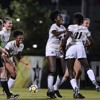 Vanderbilt Vs. Tennessee Soccer Highlights   Sports Coverage/Program   Cutler Klein And Elias Ukule