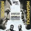 #202 - UFC 220: Miocic vs Ngannou Edition of Half The Battle