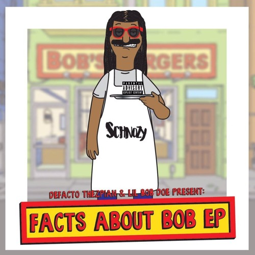 Facts About Bob EP