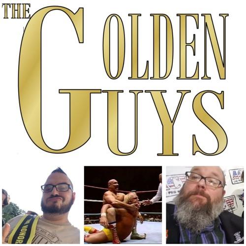 The Golden Guys - Episode 1 Sheiky