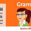 Grammar Girl #604. 'Gerrymandering' Origin. 'Data': Singular or Plural?