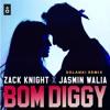 Bom Diggy (Solanki Remix)