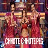 Chhote Chhote Peg Song Yo Yo Honey Singh Neha Kakkar Navraj Hans Sonu Ke Titu Ki Sweety Mp3