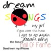 Hall Of Fame (DREAM SONGS, Track 6)