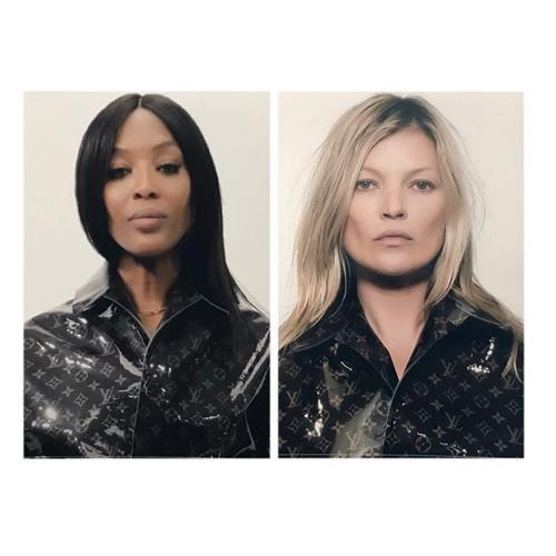 Louis Vuitton Menswear F/W 2018 Original Soundtrack