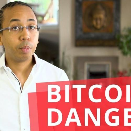 Bitcoin- Pourquoi C'est Dangereux De Spéculer Sur Les Crypto-Monnaies