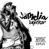 JAMELIA - SUPERSTAR ( MVRK MINIMAL REMIX ) //FREE DOWNLOAD