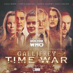 Gallifrey - Time War - Trailer