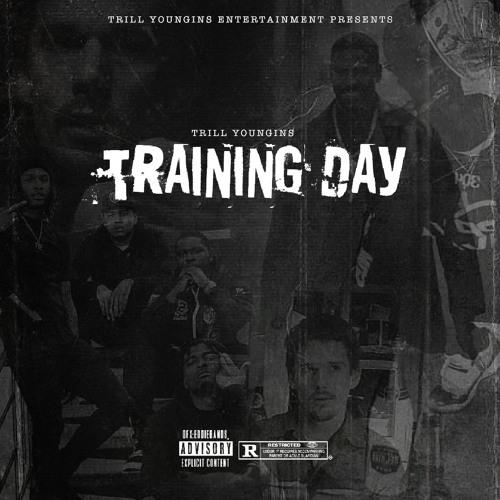 Training Day [Prod. DJ Sandio]