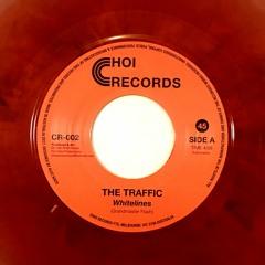 The Traffic - White Lines - Grandmaster Flash