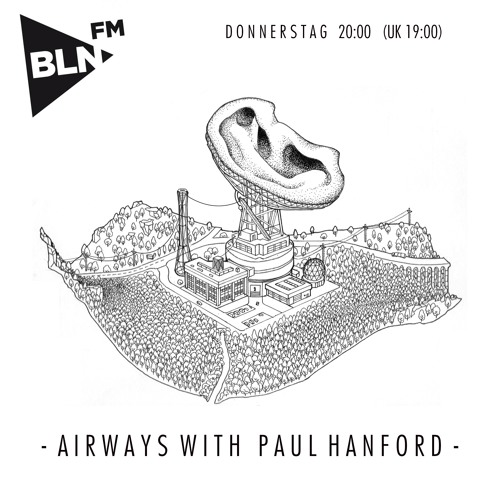 BLN.FM Airways January 2018