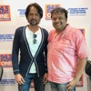 Hrishi K & Kay Kay Menon - Actor 'Vodka Diaries' the film