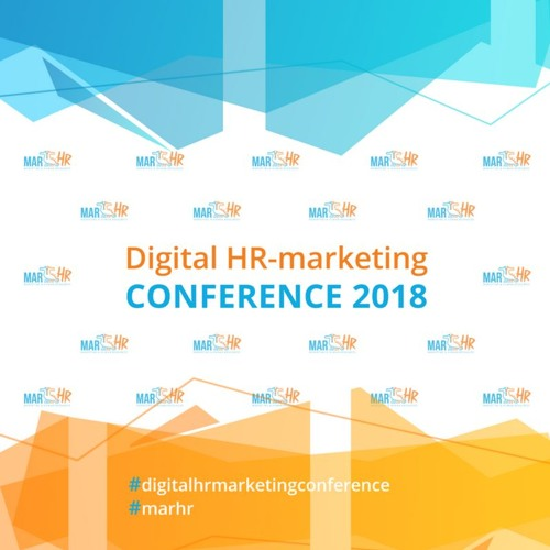 Digital HR - Marketing Conference 2018