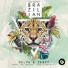 SELVA & Zerky - Make Me Wanna (Lazy Bear Remix) [OUT NOW]