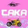BVNKZ & Xema Fuentes - Taka (ft. LeyXon)
