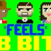 Feels [8 Bit Tribute to Calvin Harris feat. Pharrell & Katy Perry] - 8 Bit Universe