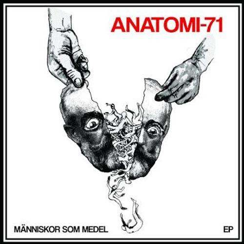 Anatomi-71: Tillbaka till Underjorden