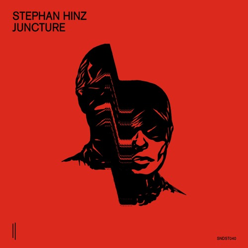 Stephan Hinz - Juncture EP (snippets)