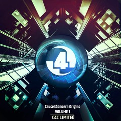 Cause4Concern  // Abduction (2018 Remaster) // LTDC4C003