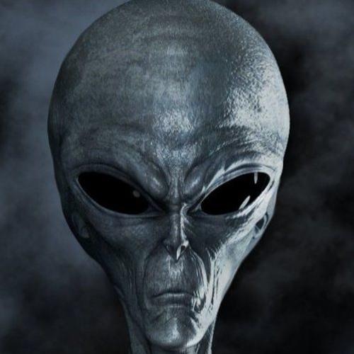 Mrfk - Alien [free download]