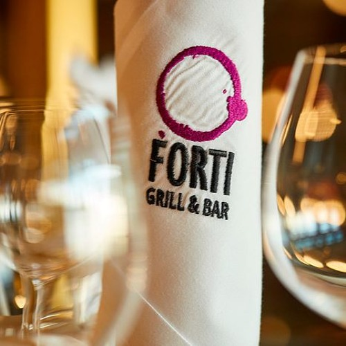 Forti Bar & Grill Review