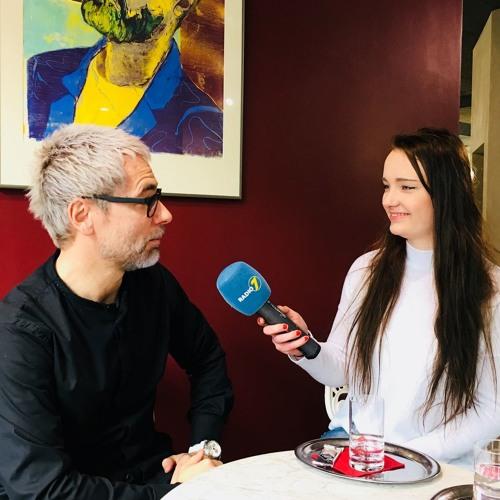 Radio7 zu Gast bei epoche Patrick Befurt