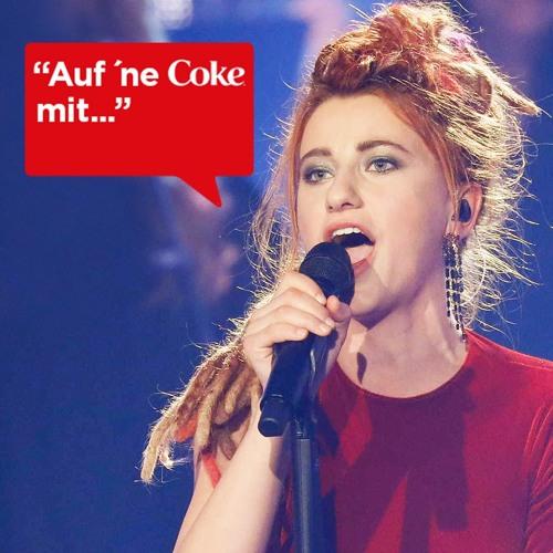 Auf ne Coke mit...