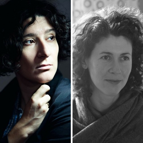 War Of the Beasts And The Animals - Read by the poet Maria Stepanova and translator, Sasha Dugdale